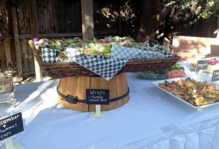 Chris' Catering