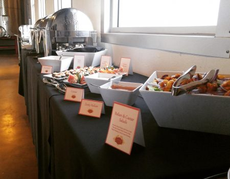 Cohost Catering