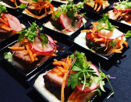 Crystal Catering