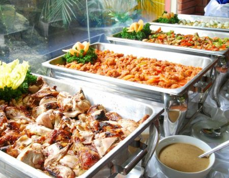 Detroit Catering Company