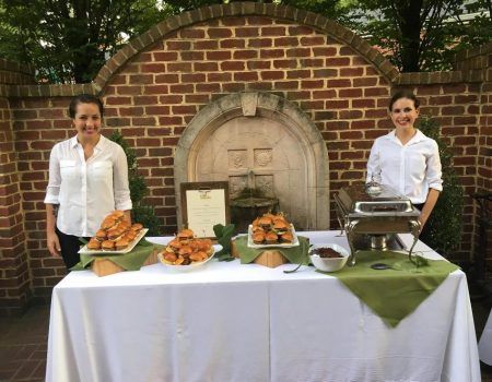 Eat & Smile Catering