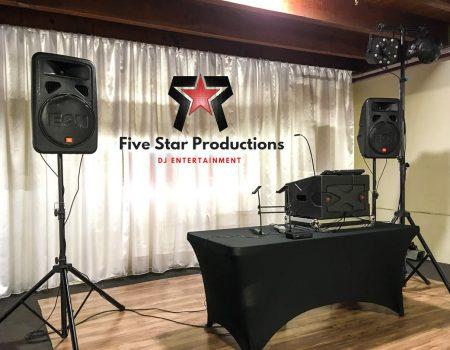 Five Star Productions Entertainment