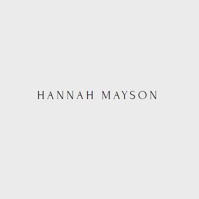 Hannah Mayson