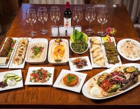 Hoda's Lebanese Restaurant and Catering