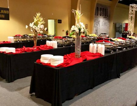 Jackson's Five Star Catering