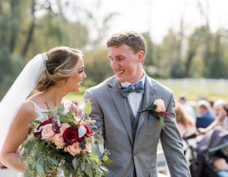 Julia Dobos Photography – Ohio Wedding Photographer