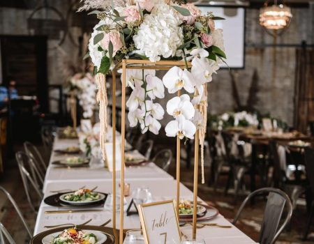 Magdalena's Catering & Events