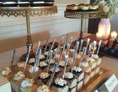 Mai Oui! Catering and Event Planning