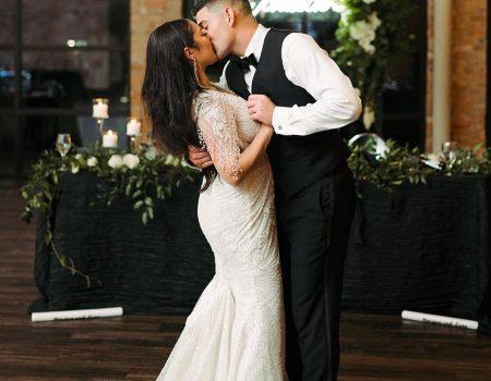 Mr. & Mrs. Archer Weddings