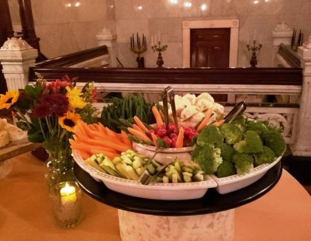 Occasions Chicago Catering