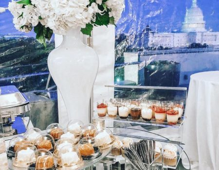 Paris Caterers