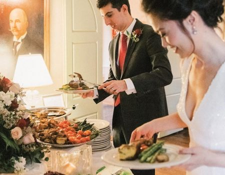 Perfect Setting Catering