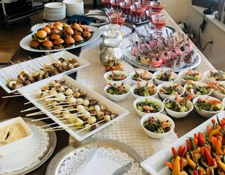 Q Caterers