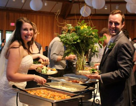 Reedville Catering