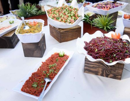 Simon's Caterers & Special Events