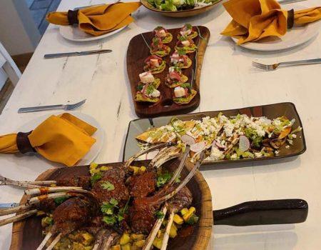 Tableside Gourmet