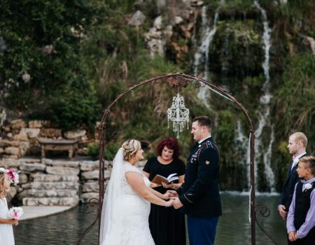 Weddings By Candi