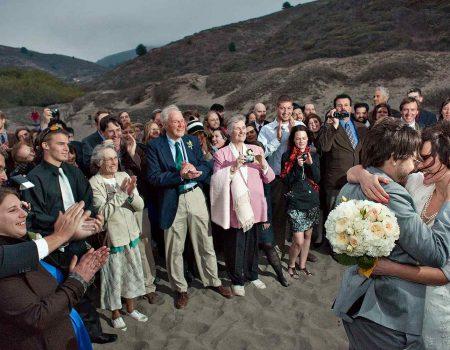 Technicolor Weddings