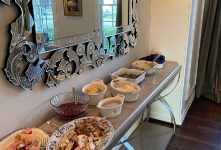 The Ashton Depot Catering + Events