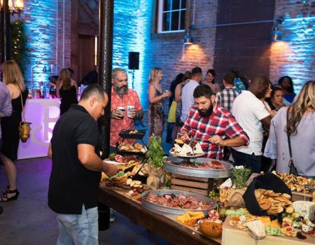 The Chef's Garden Catering & Events