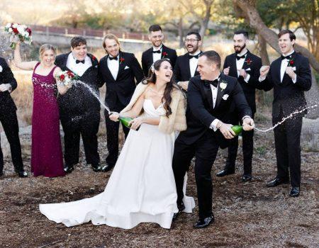 TwoFish Weddings