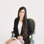 10 Questions with Alexa Sharkey