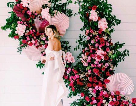 Ashley-Adrien Events
