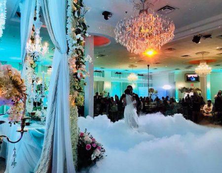 Bella Luna Event Hall
