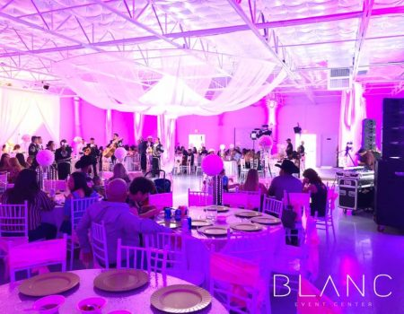 Blanc Event Center