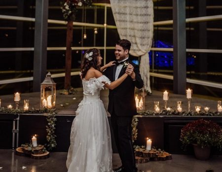 Boathouse Vows