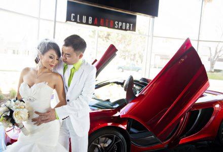 Club Auto Sport Event Center