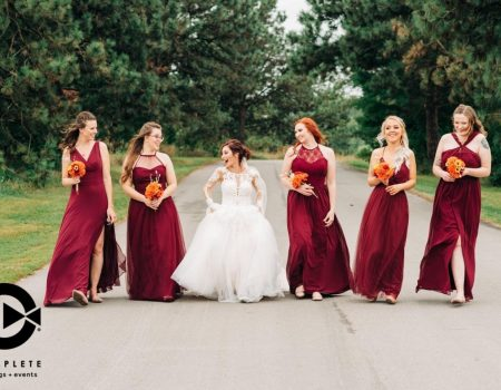 Complete Wedding + Events