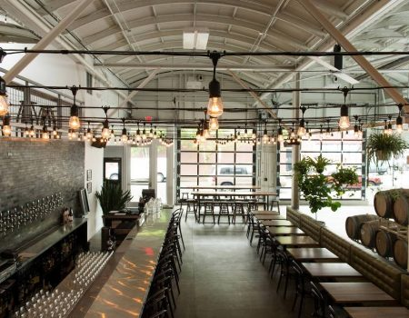 Coopers Hall Winery and Taproom