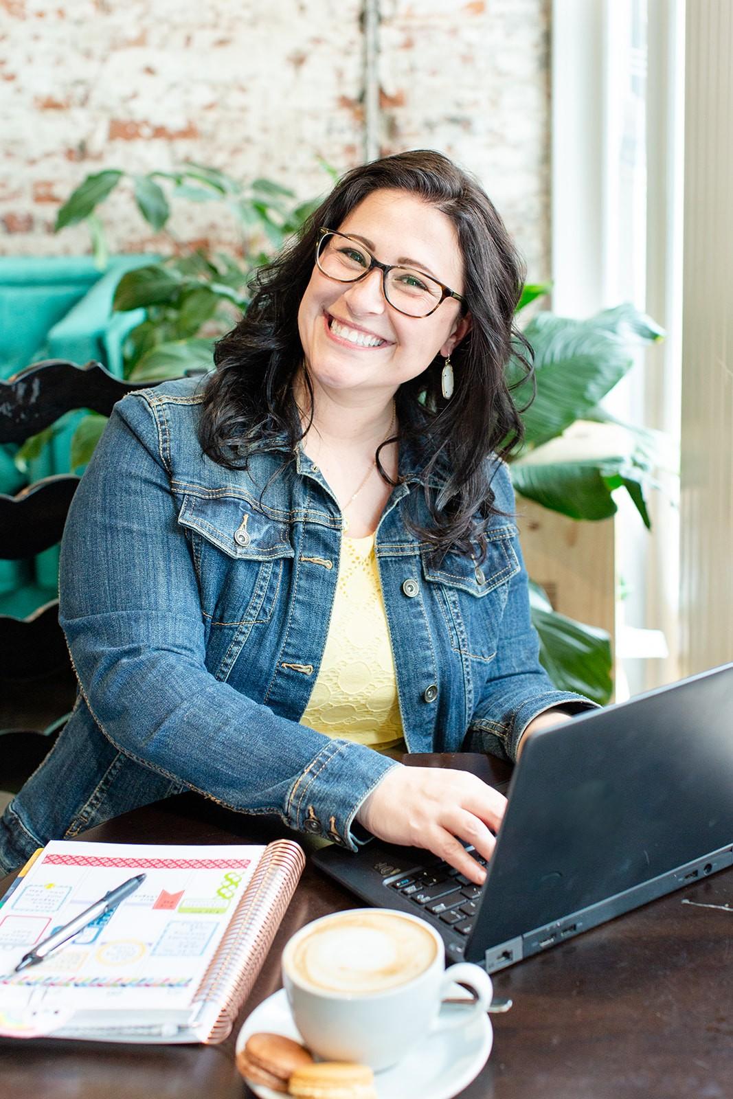 10 Questions with Julie Schlueter