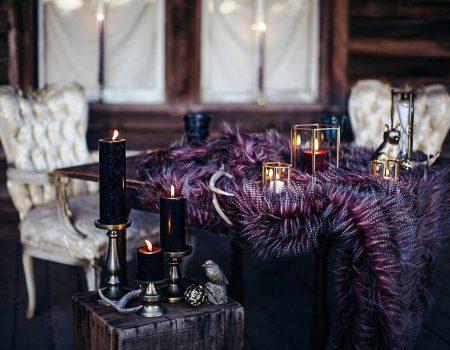 Folklore Event Planning & Design