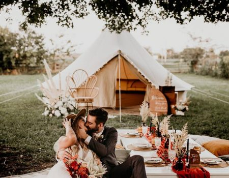 Heart to Home Wedding and Event Planning
