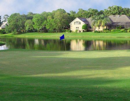 Hidden Hills Golf Club