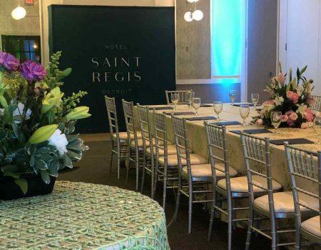 Hotel Saint Regis Detroit