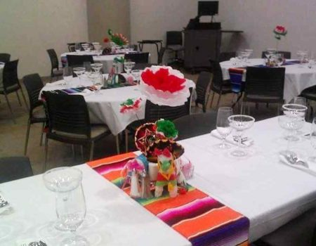 Infinity Love 4 Event Planning