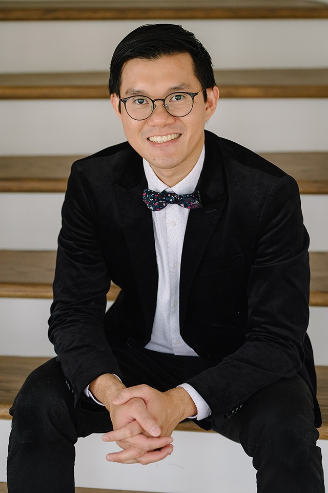 10 Questions with Khanh Nguyen