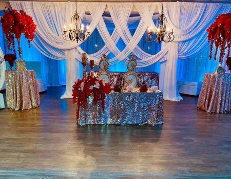 Liz's Events Reception Hall