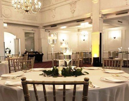 Michelle's Ballroom