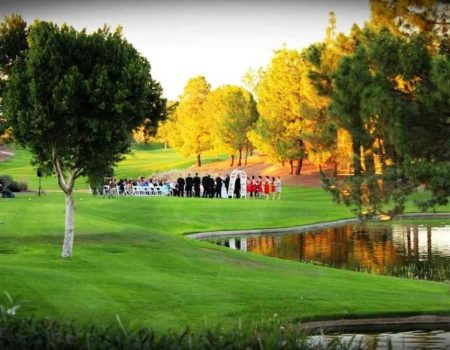 Raven Golf Club Phoenix