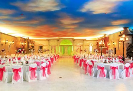 Royal Castle Banquet Hall