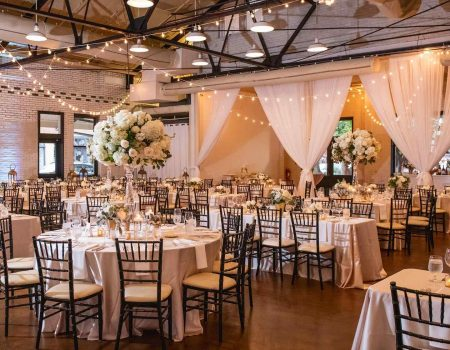 Sally Oakley Weddings & Events