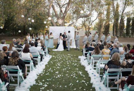 Secret Garden Weddings