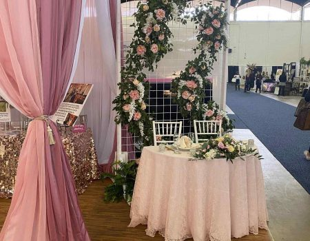 Serendipity Events By Tina
