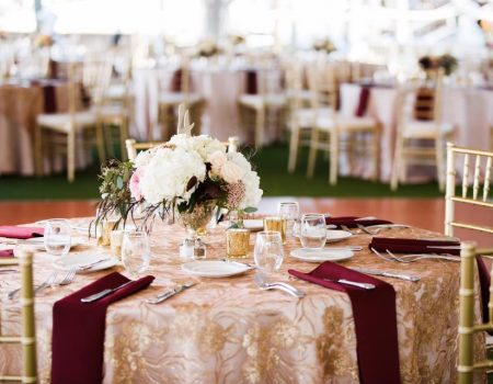 Sunkissed Events