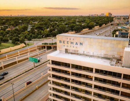 The Beeman Hotel