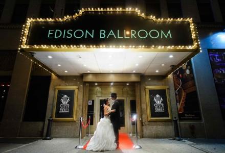 The Edison Ballroom